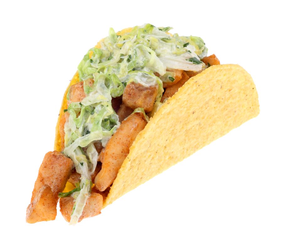 Authentic fish taco recipe from mexico for Authentic fish tacos