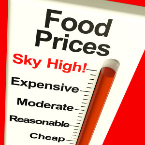 Save Money on Food Costs