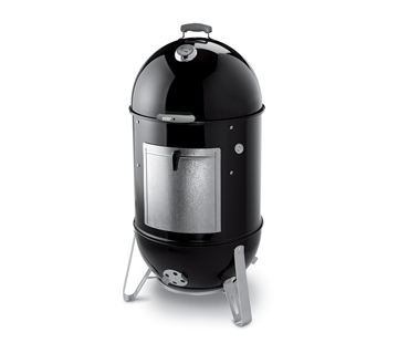 Weber Smokey Mountain Charcoal Review