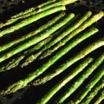 Grilled Asparagus for Asparagus Haters