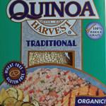 Quinoa Box